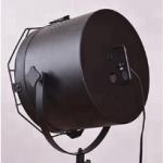 Back of Searchlight Lamp - Leonard & Hazel™