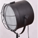 Searchlight Lamp - Leonard & Hazel™