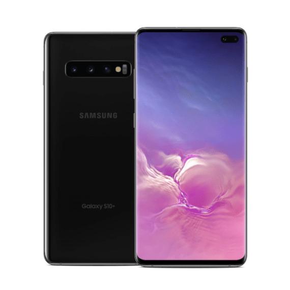 Samsung Galaxy S10+ - Unlocked