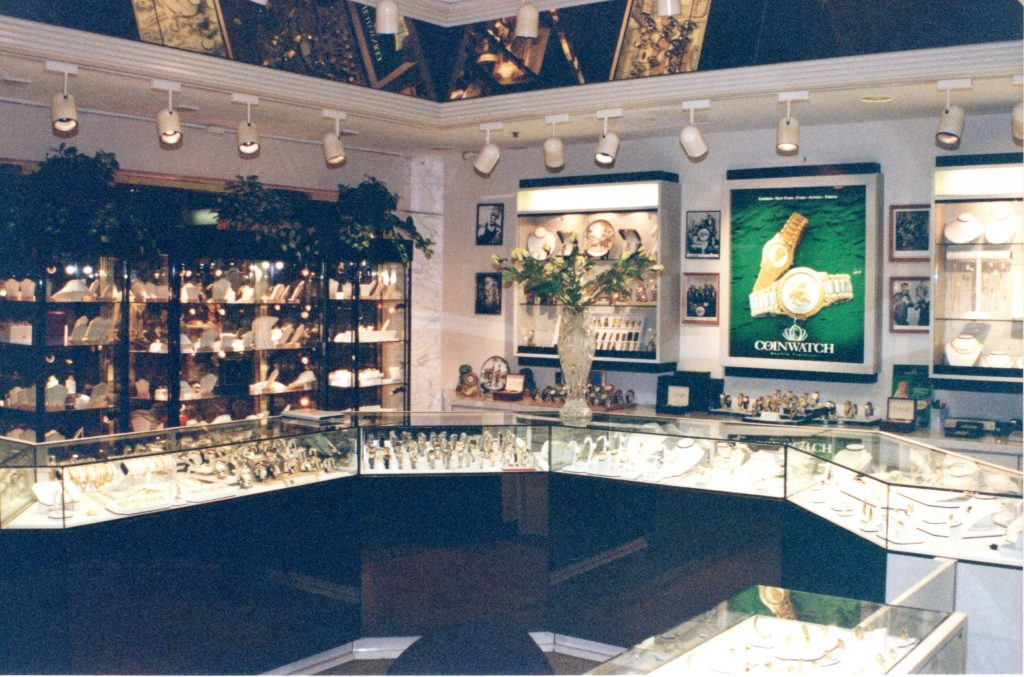 Parks Place Jewelers