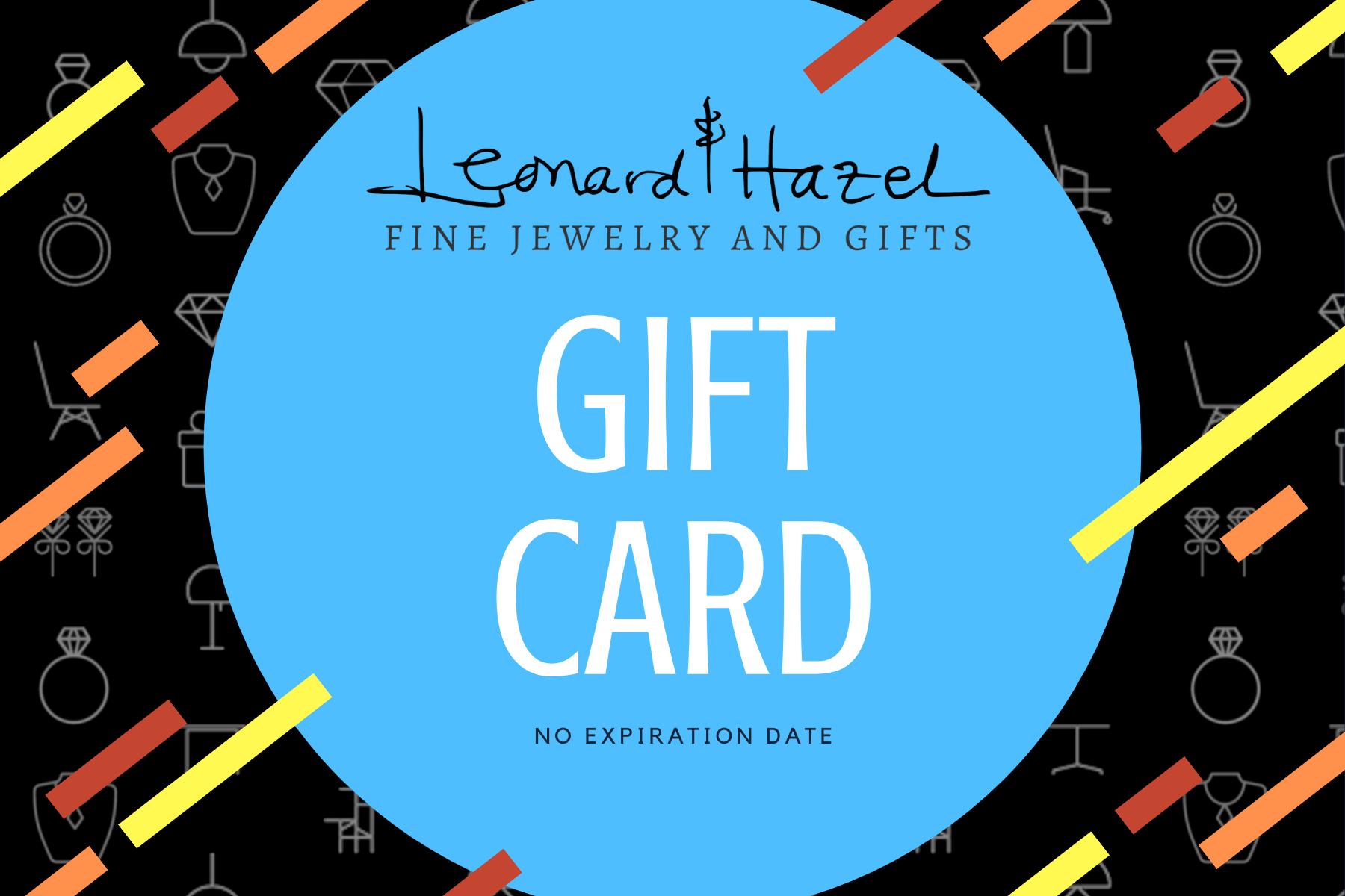 L&H Gift Card