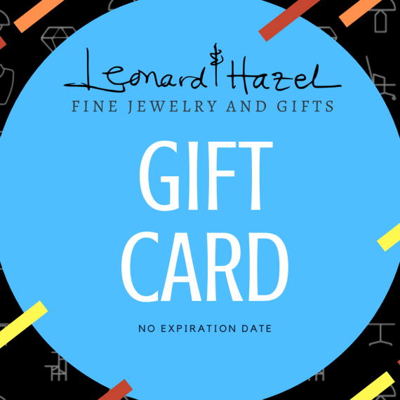 L&H Gift Card