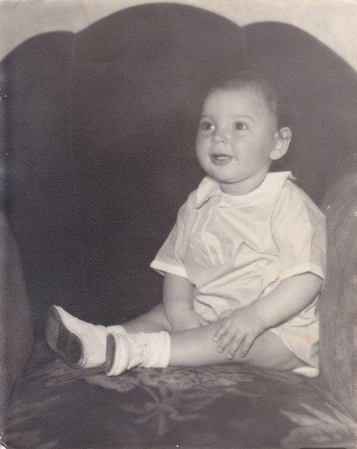 Leonard Sargisian - 10 Months - 1938