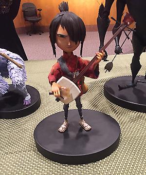 Kubo Puppet-300