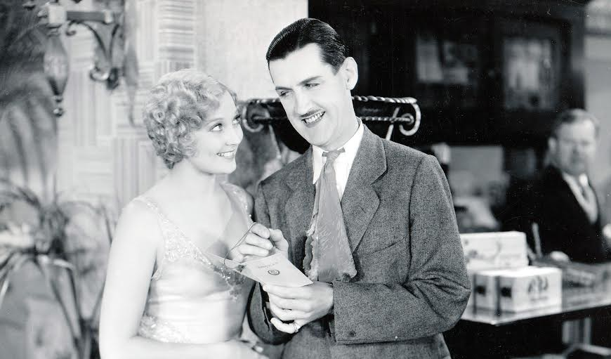 Charley Chase On Dvd And Thelma Todd Too