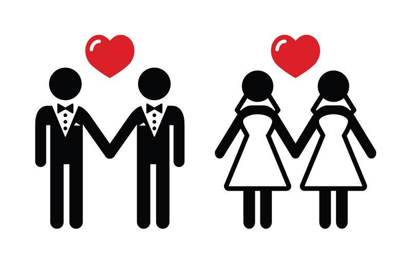 No existe el derecho al matrimonio homosexual
