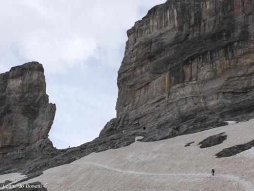 La spada nella roccia - Breche de Roland