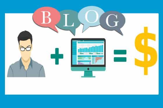 b6c7b6e24 Revelado! Como Ganhar Dinheiro com Blog  Ideias que Mais Funcionam