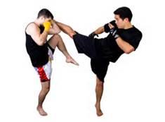 Creating Fighting Scenes pic 1