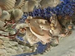 Grottensal w Neues Palais