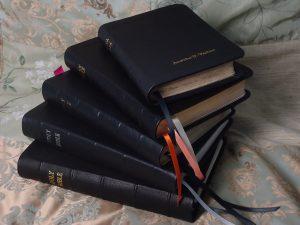 Black Bibles