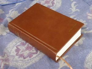 smooth_brown_calfskin_hardcover