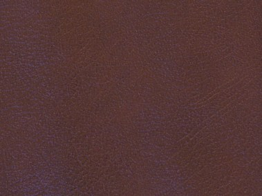 Brown River Grain Goatskin