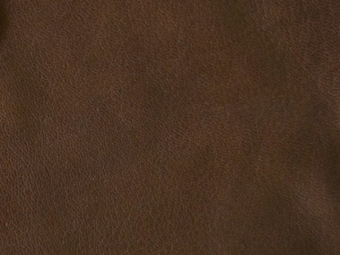 Thicker Glossy Chocolate Soft-Tanned Goatskin