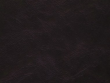 Mahogany Hand-Dyed Rustic Goatskin