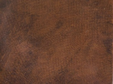 Tan Hand-Dyed English Calfskin