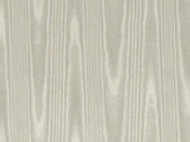 Beige Silk Moire End Pages