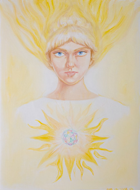 Archeia Christine