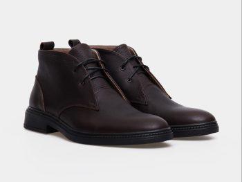 Взуття Дезерти