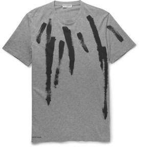 Balenciaga Paint Brush SS T-Shirt. http://bit.ly/22awlTT