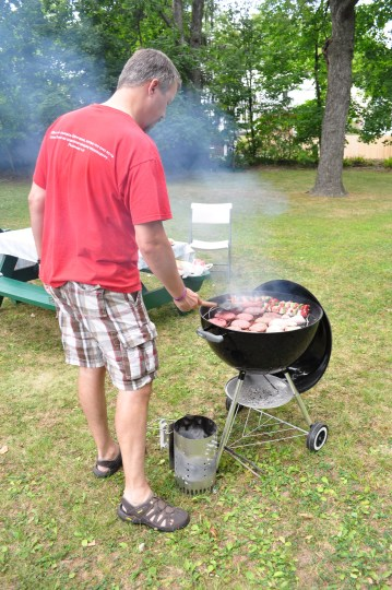S4 (Second Sunday Shared Supper) - BBQ - September 13 @ 6 PM