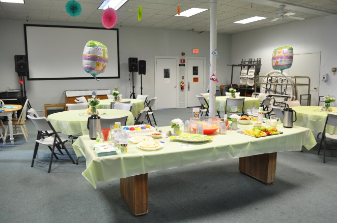 20150418 Phs LUMC Baby Shower of Claire (16)