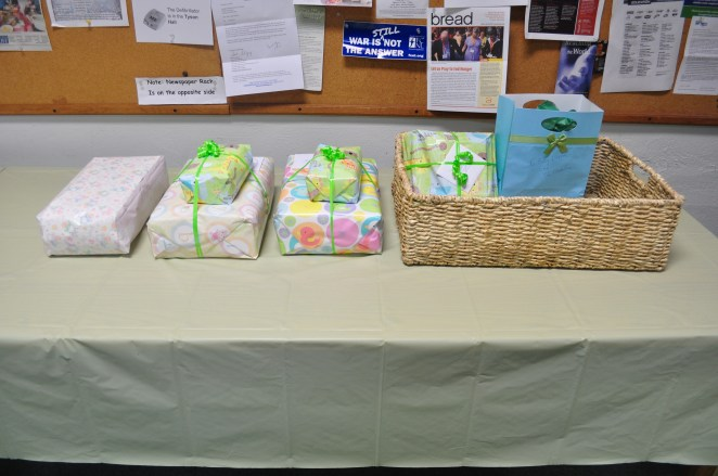 20150418 Phs LUMC Baby Shower of Claire (4)