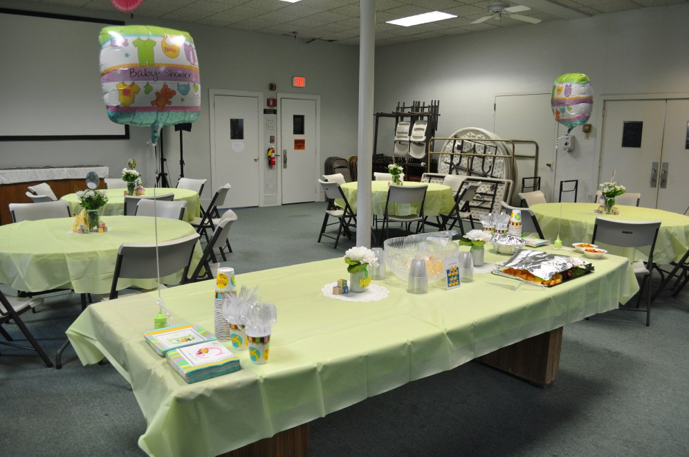 20150418 Phs LUMC Baby Shower of Claire (8)