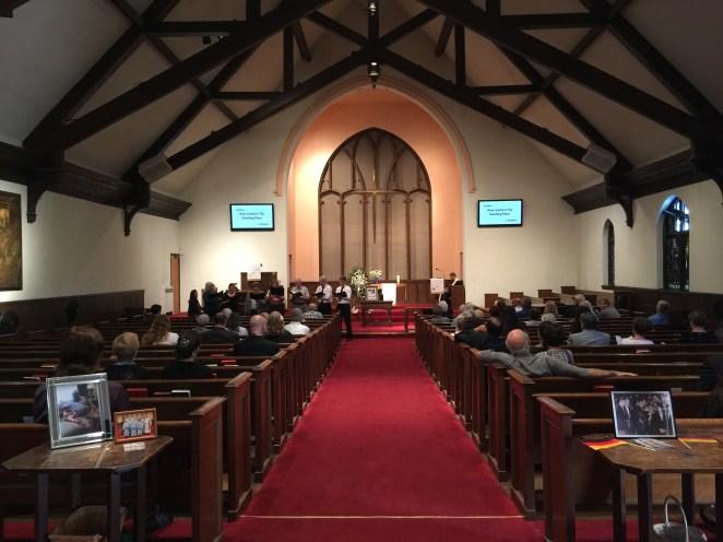 20150920 Phs LUMC Peter Anske Sr. Memorial Service (1)