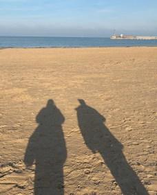Margate Beach / Indie Roller Meet Up Margate