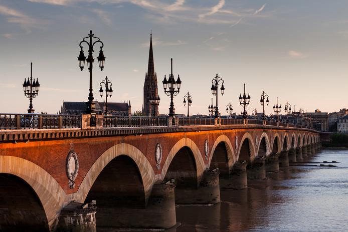 Bordeaux, Frankrijk © Shutterstock
