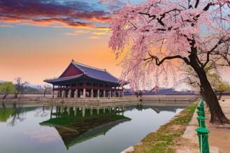 Seoel, Zuid-Korea. © Shutterstock