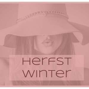 NEW! herfst-winter collectie