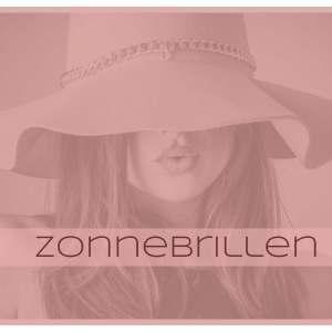 Zonnebrillen - New!
