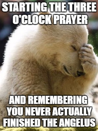 Angelus Meme