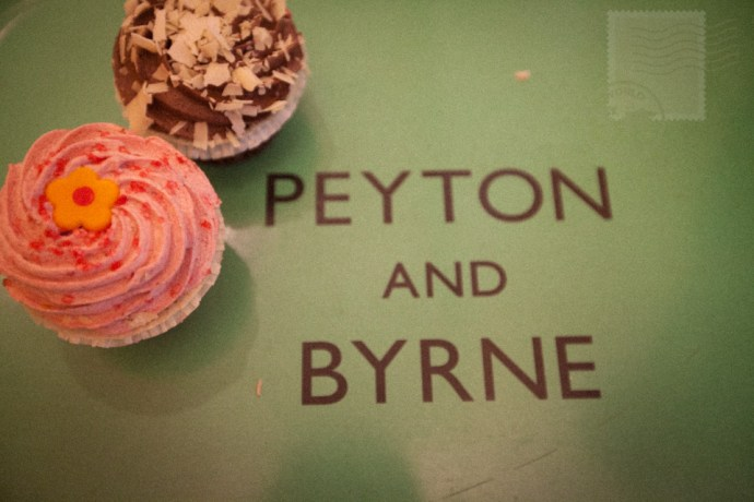 cupcakes from peyton and byrne