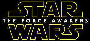 Star Wars VII, el despertar de la Fuerza