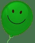 Bunte Luftballons 16