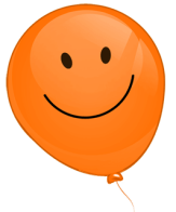 Bunte Luftballons 19