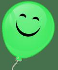 Bunte Luftballons 3
