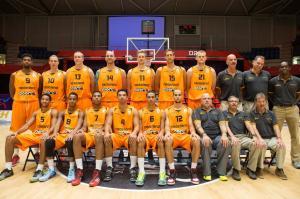 Oranje het laatste