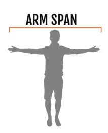 armspan
