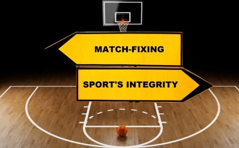 Matchfixing in Nederlandse basketbal