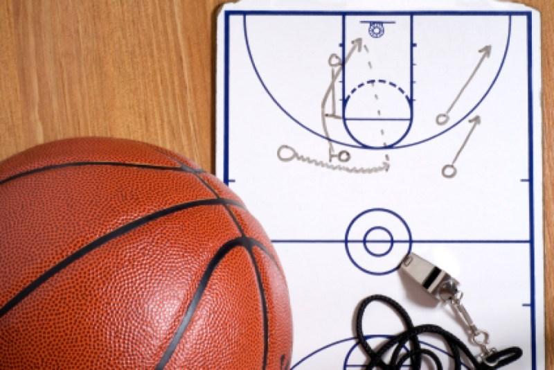 basketbalcoach