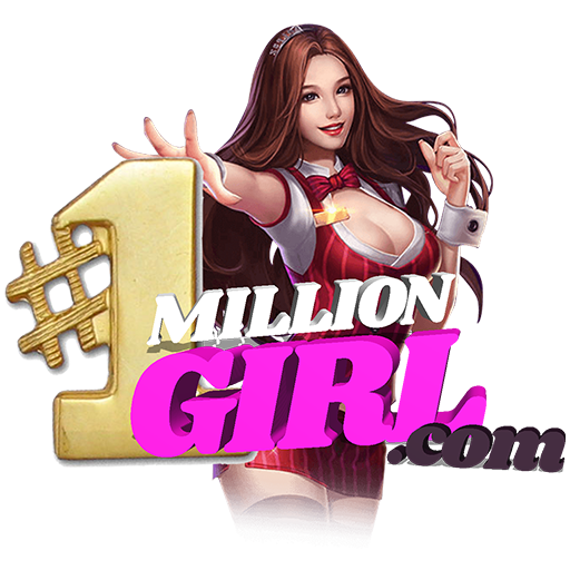 1 Million Girl! Choose the 1 Million Girl Photo by Clicking on it!