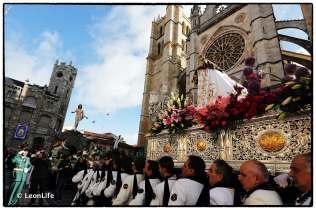 Pascua León