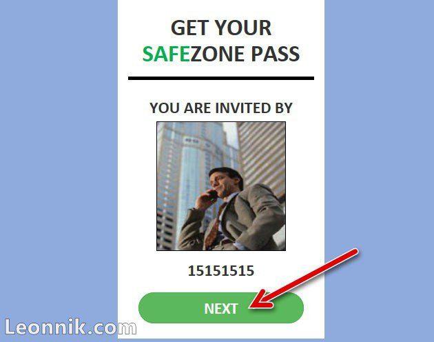 Вас пригласил, пример моего приглашения в компанию. Здесь Вас ждет бесплатная криптовалюта