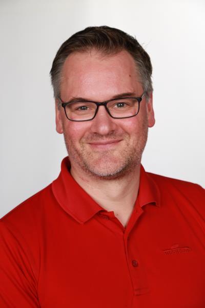 Henning Bergmann