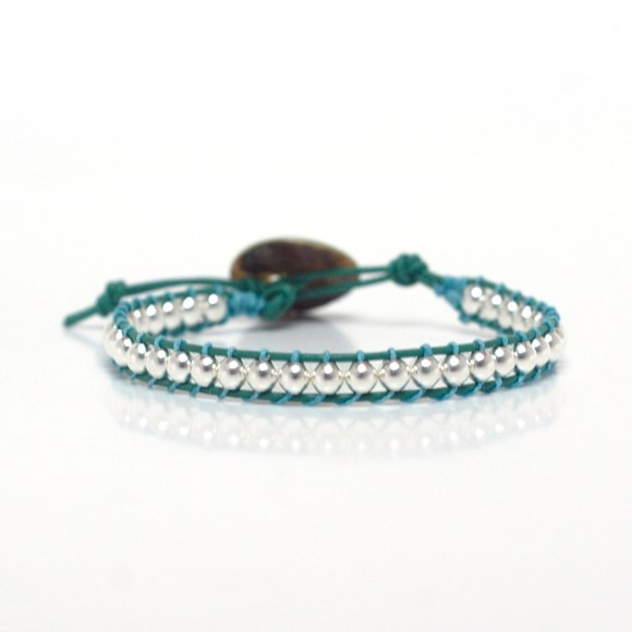 Bracelet Californication by Leonor Heleno Designs