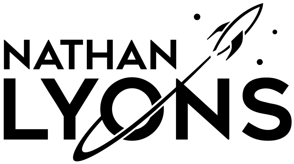 Nathan Lyons Sci-Fi & Fantasy Author